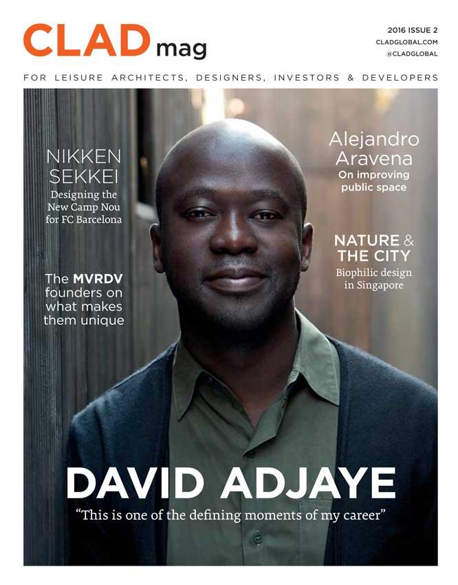 CLADmag 2016 issue 2