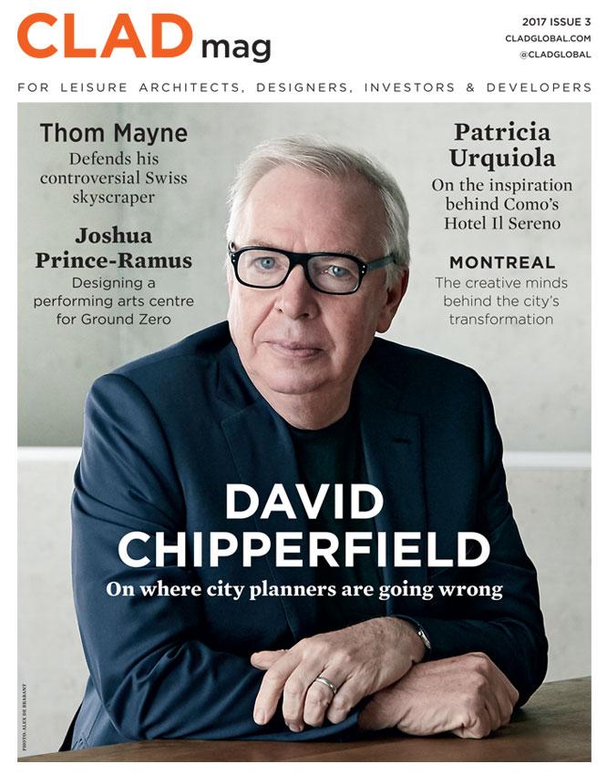 CLADmag 2017 issue 3